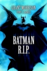 Batman R.I.P. - Book