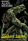 Saga Of The Swamp Thing Book Three - Book