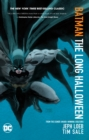 Batman : The Long Halloween - Book