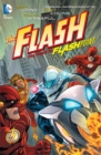 Flash TP Vol 02 The Road To Flashpoint - Book