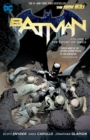 Batman Vol. 1 The Court Of Owls (The New 52) - Book