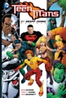 Teen Titans By Geoff Johns Omnibus - Book