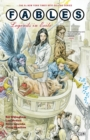 Fables Vol. 1: Legends in Exile - Book
