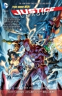 Justice League Vol. 2 : The Villain's Journey (The New 52) - Book