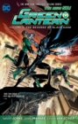 Green Lantern Vol. 2 : The Revenge Of Black Hand (The New 52) - Book