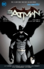 Batman Vol. 2 The City Of Owls (The New 52) - Book