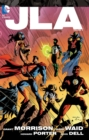 JLA Vol. 3 - Book