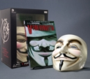 V For Vendetta Deluxe Collector Set - Book