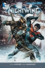 Nightwing Vol. 2 : Night Of The Owls (The New 52) - Book
