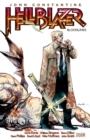 John Constantine, Hellblazer Vol. 6 : Bloodlines - Book
