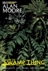 Saga Of The Swamp Thing Book Four - Book