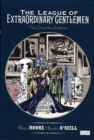 The League Of Extraordinary Gentlemen Omnibus - Book
