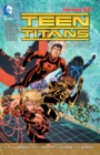Teen Titans Vol. 2 : The Culling (The New 52) - Book