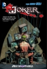 The Joker Death Of The Family (The New 52) - Book