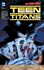 Teen Titans Vol. 3 Death Of The Family (The New 52) - Book