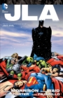 Jla Vol. 4 - Book