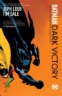 Batman Dark Victory (New Edition) - Book