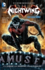 Nightwing Vol. 3 : Death Of The Family (The New 52) - Book