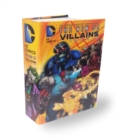 Dc New 52 Villains Omnibus (The New 52) - Book
