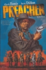 Preacher Book Three - Book