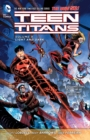 Teen Titans Vol. 4 Light And Dark (The New 52) - Book