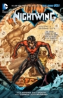 Nightwing Vol. 4 Second City (The New 52) - Book