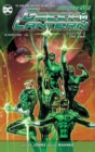 Green Lantern Vol. 3 : The End (The New 52) - Book