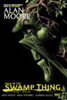 Saga Of The Swamp Thing Book Six - Book