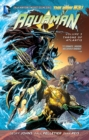 Aquaman Vol. 3 Throne Of Atlantis (The New 52) - Book