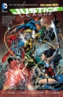 Justice League Volume 3: Throne of Atlantis TP (The New 52) - Book