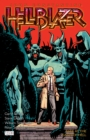 John Constantine, Hellblazer Vol. 8 : Rake At The Gates Of Hell - Book