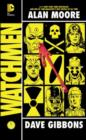 Watchmen International Lenticular Edition - Book