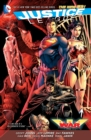 Justice League: Trinity War (The New 52) - Book