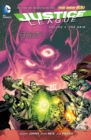 Justice League Vol. 4 The Grid (The New 52) - Book