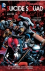 Suicide Squad Vol. 5 (The New 52) - Book