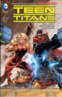 Teen Titans Vol. 5 The Trial Of Kid Flash (The New 52) - Book