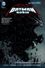 Batman And Robin Vol. 4 : Requiem For Damian (The New 52) - Book