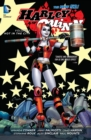 Harley Quinn Vol. 1 Hot In The City (The New 52) - Book