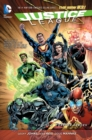 Justice League Vol. 5 Forever Heroes (The New 52) - Book