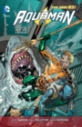 Aquaman Vol. 5 Sea Of Storms (The New 52) - Book