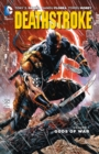Deathstroke The Terminator Vol. 1 : Assassins (The New 52) - Book