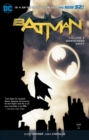 Batman Vol. 6 Graveyard Shift (The New 52) - Book