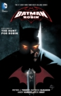 Batman And Robin Vol. 6 : The Hunt For Robin (The New 52) - Book