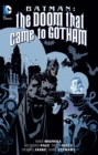 Batman The Doom That Came To Gotham - Book
