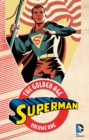 Superman The Golden Age Vol. 1 - Book