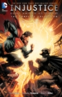Injustice : Gods Among Us Year One: The Complete Collection - Book