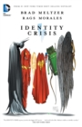 Identity Crisis (New Edition) - Book
