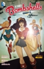 Dc Comics Bombshells Vol. 2 - Book