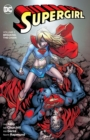 Supergirl Vol. 2 Breaking the Chain - Book