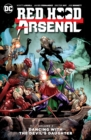 Red Hood/Arsenal Vol. 2 - Book